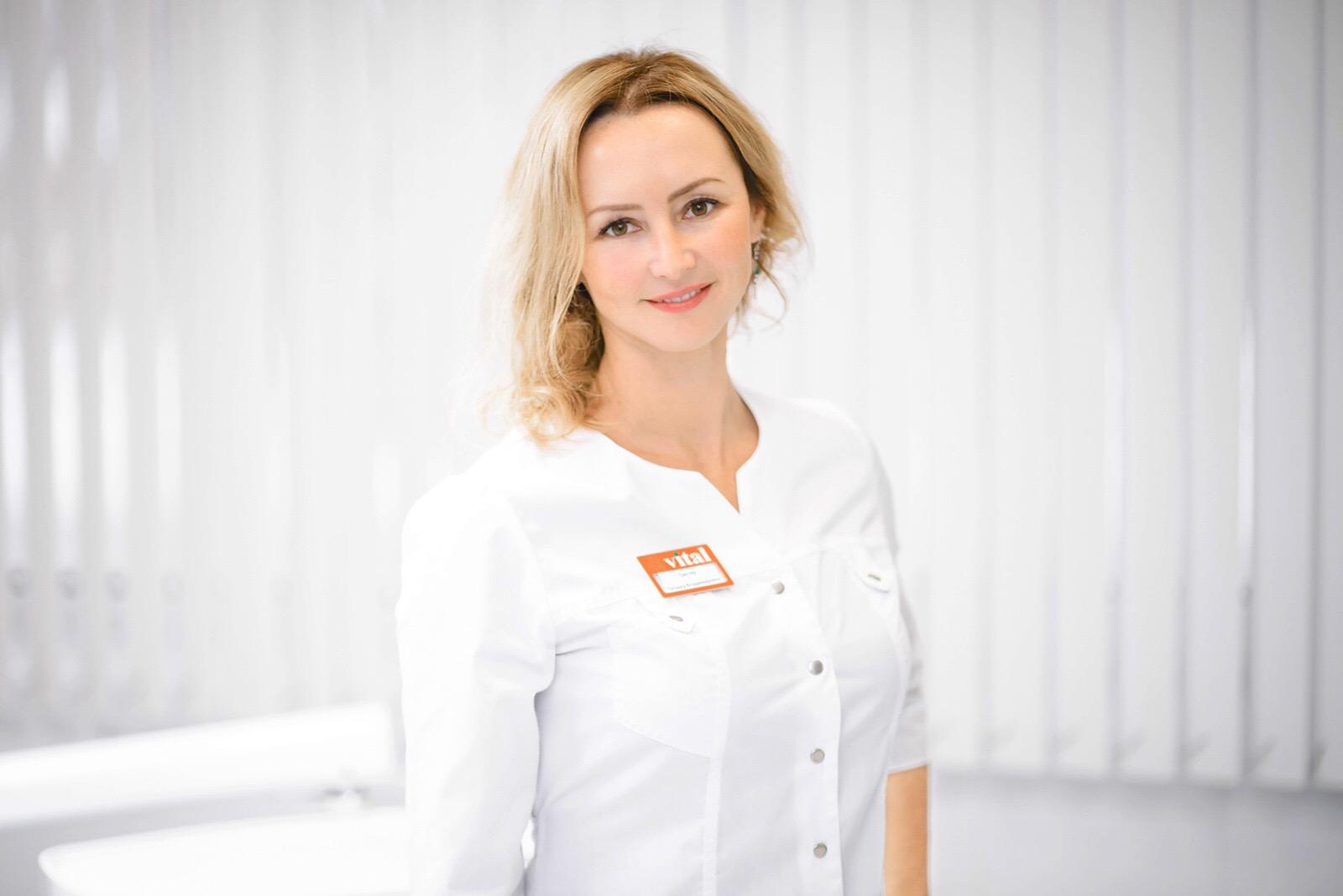 Трестер Татьяна Владимировна
