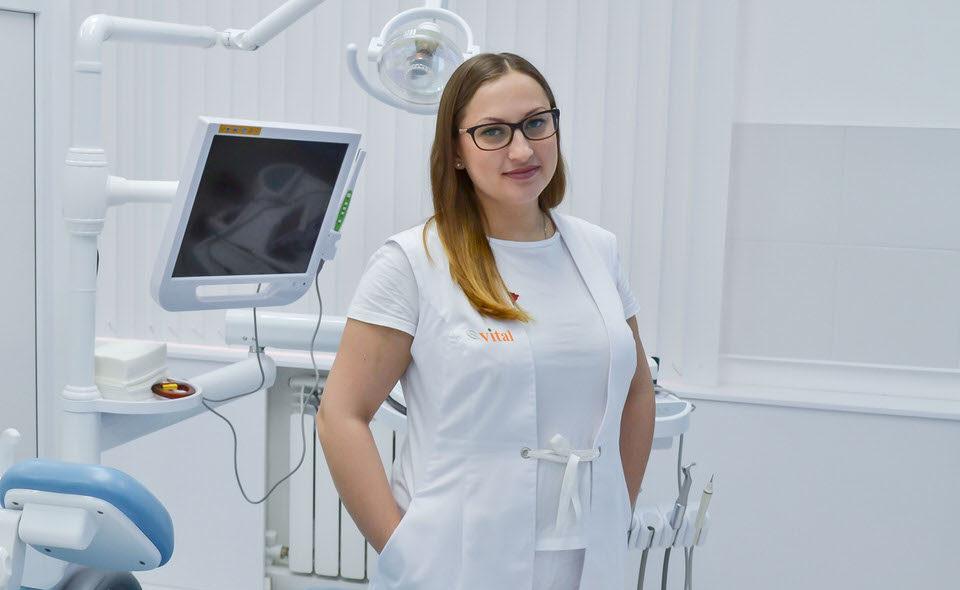 Робей Анастасия Анатольевна