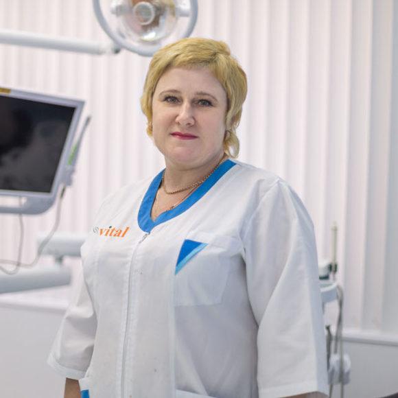 Фотеева Светлана Анатольевна