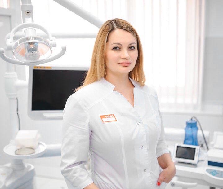 Неупокоева Анна Михайловна