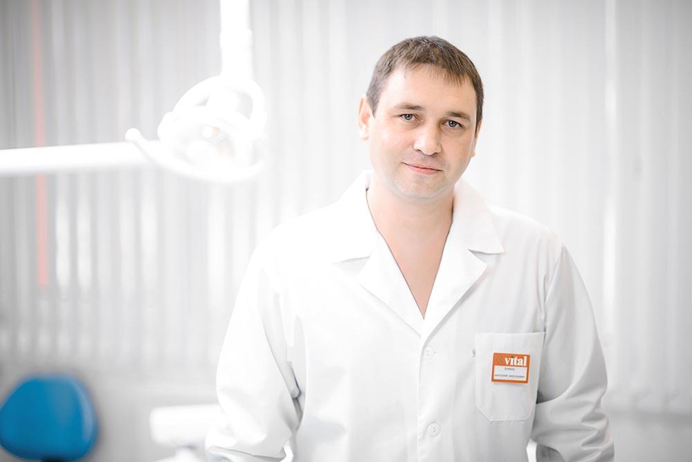 Букреев Анатолий Николаевич