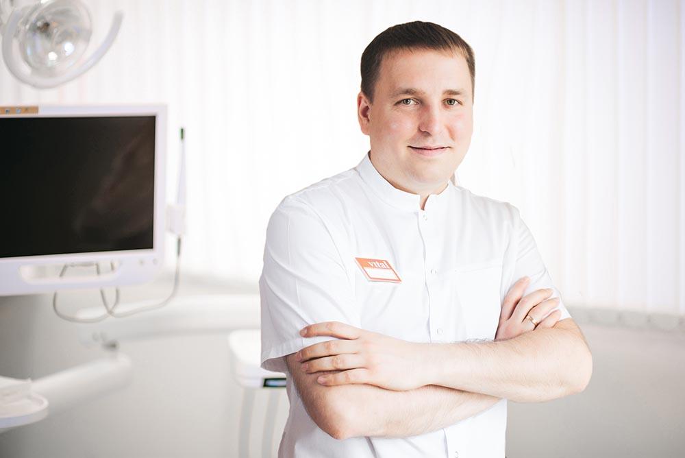 Демиденко Игорь Олегович