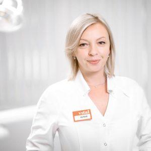 Ромащенко Юлия Ивановна
